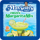 Frozen Margarita Mix
